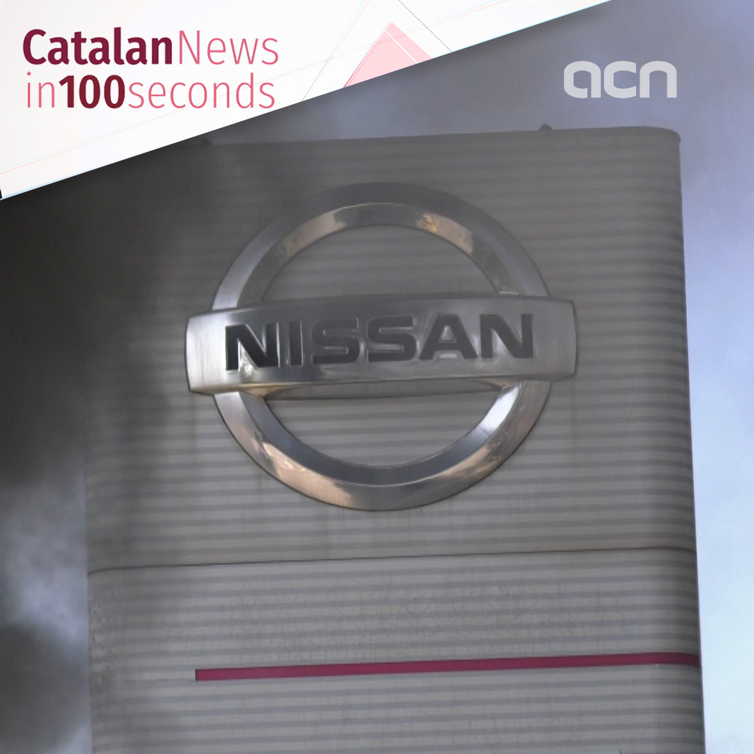 28-May-20: 'Nissan to close plants in Catalonia putting over 20,000 jobs at risk'