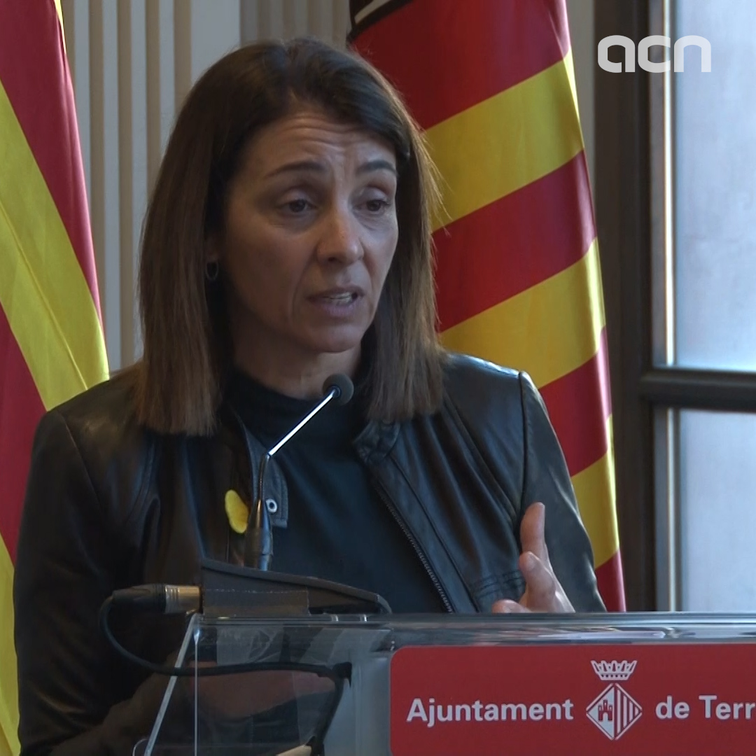 Catalan government spokeperson: mediator 'necessary to guarantee success' of bilateral talks