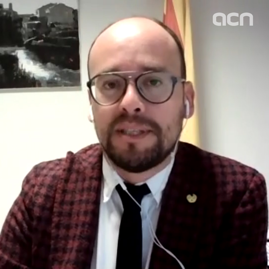 David Font, head of the Catalan Tourism Agency, on tourism after Brexit
