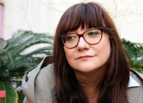 Isabel Coixet, interviewed by the Catalan News Agency (by I. Peracaula / P. Francesch)