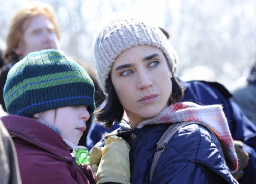 A picture from 'Aloft' featuring Jennifer Connelly (by Wanda)