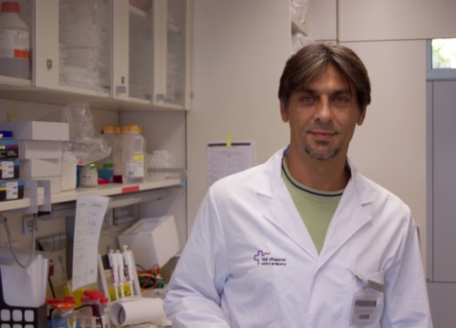Juan Angel Recio has been the head of the study (by ACN)