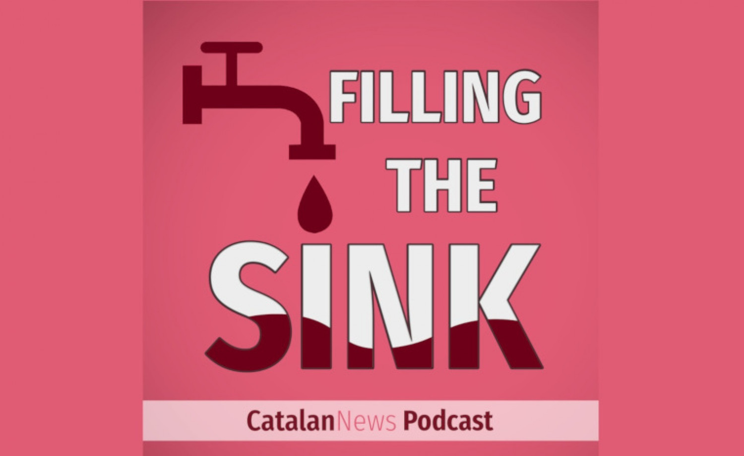 Filling the Sink Logo (ACN)
