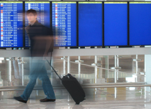 4.5% more passengers at Barcelona El Prat Airport in November on 2012 figures (by ACN)