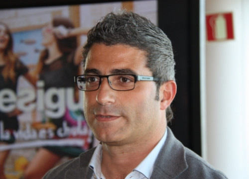 Manel Jadraque is no longer Desigual's CEO (by ACN)