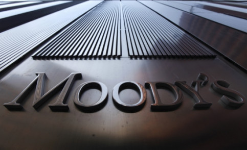Moody's headquarters (by Reuters)