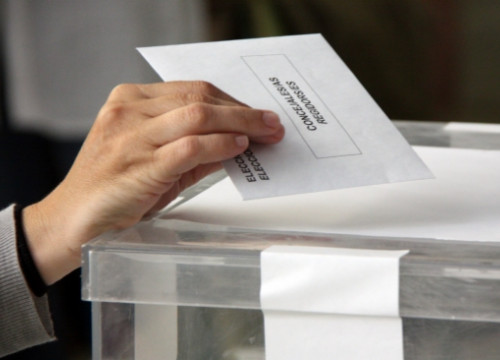Catalans hold municipal elections on Sunday (by ACN)