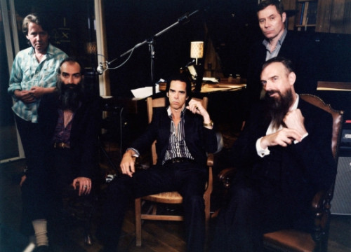 Nick Cave and The Bad Seeds are one of the next Barcelona festival's top artists (by Primavera Sound)