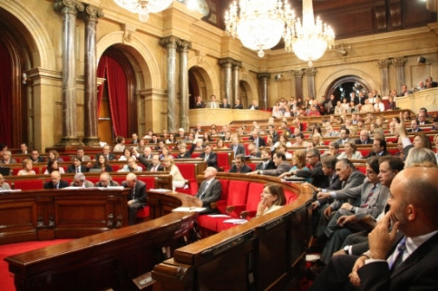 Photo of Aranese language becomes the 3rd co-official language in Catalonia