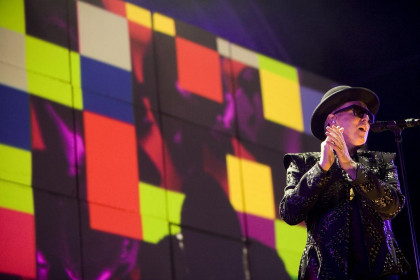 Pet SHop Boys played in the festival's last edition (by I. Varandela / Festival Primavera Sound)