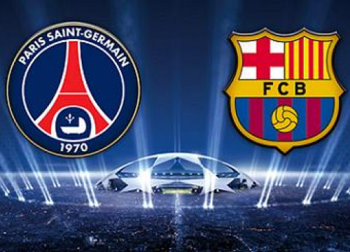 FC Barcelona drawn against Paris Saint Germain at the Champions League quarters (by FC Barcelona)