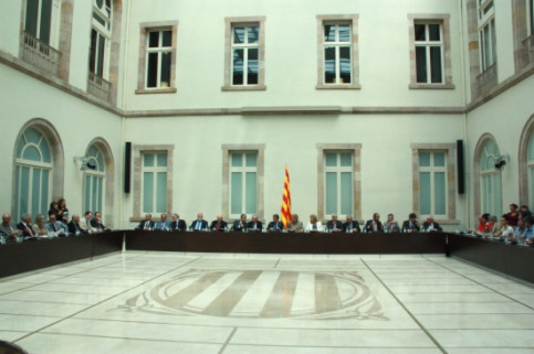 The third meeting of the National Alliance for Self-Determination (by N. Julià)