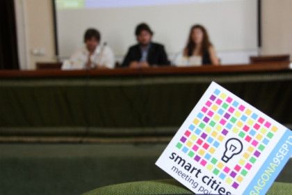 The Smart City international meeting will be held on September 9th in Tarragona (by M. Cervelló)