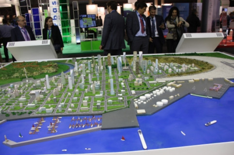 The Smart City Expo World Congress kicked off on Monday in Barcelona (by ACN)
