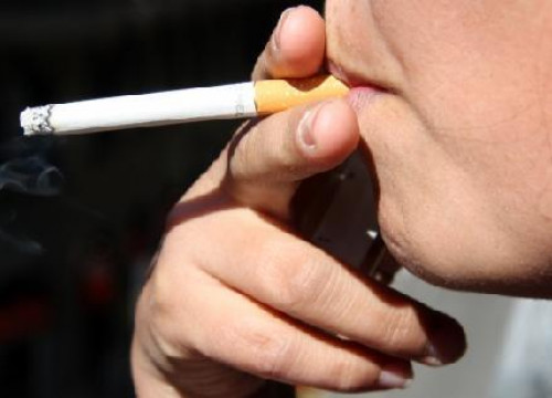 Smoking is banned in all bars and restaurants in Catalonia