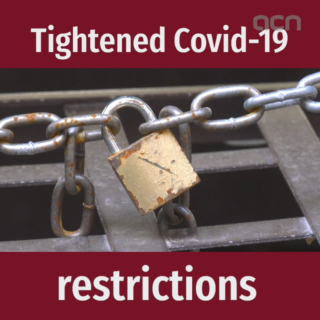 Guide to Catalonia's new tightened Covid-19 restrictions