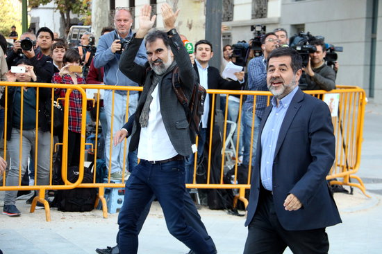 Amnesty International criticizes Supreme Court sentence on independence leaders