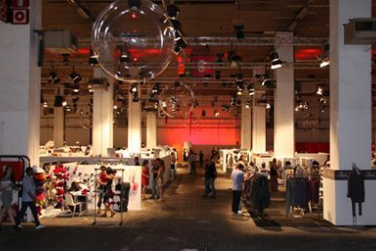 The Fair of Barcelona hosts The Brandery