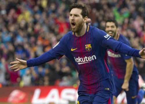 Leo Messi continues to write pages of history at Barçca (by Miguel Ruiz, FCB)