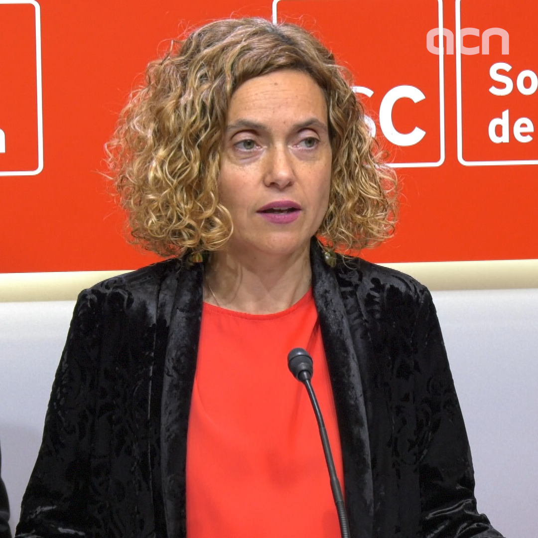 Socialist MP-elect rules out deal with Ciutadans