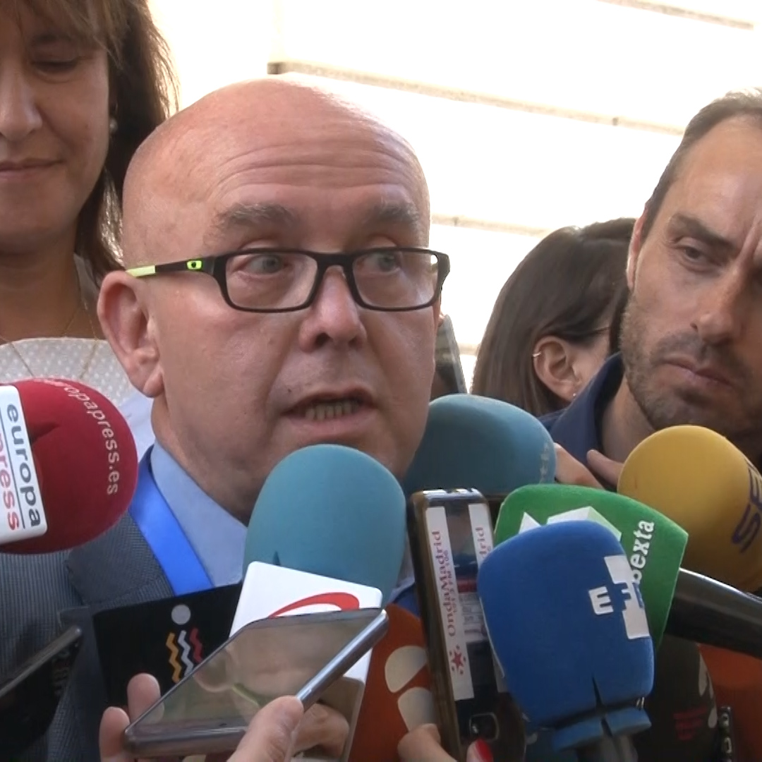 Puigdemont's lawyer says Spain's intention wasn't 'to allow him to be sworn in, but to arrest him'