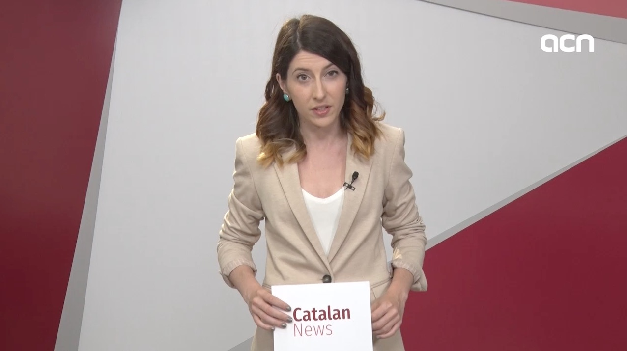 19-Jun-18 TV News: 'Catalan government demands retraction from king'