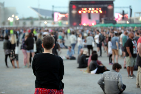200,000 people attended the 15th edition of Primavera Sound Festival (by ACN)