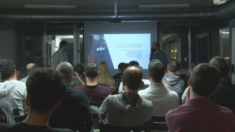 A Bitcoin Community Barcelona meeting on Thursday January 25 (by ACN)