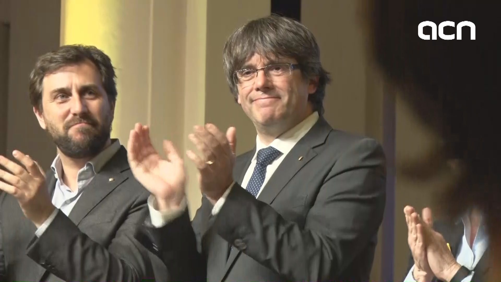 Spanish court drops Puigdemont's extradition