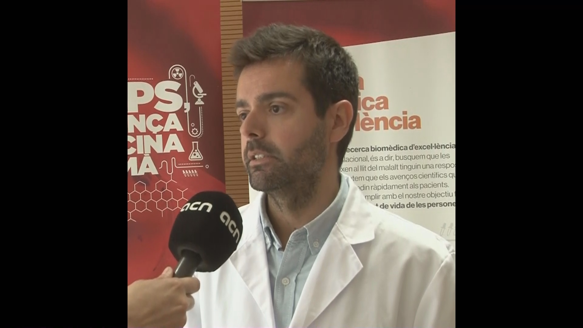 Jordi Gracia-Sancho, head of Vascular Liver Biology at IDIBAPS