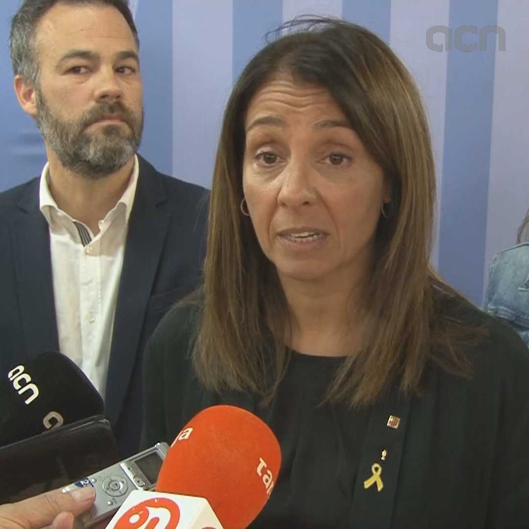 Catalan government reacts to National Court decision to not investigate possible links between terrorist and CNI