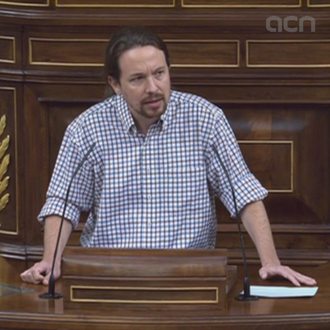 Unidas Podemos ask for respect when negotiating with Socialists