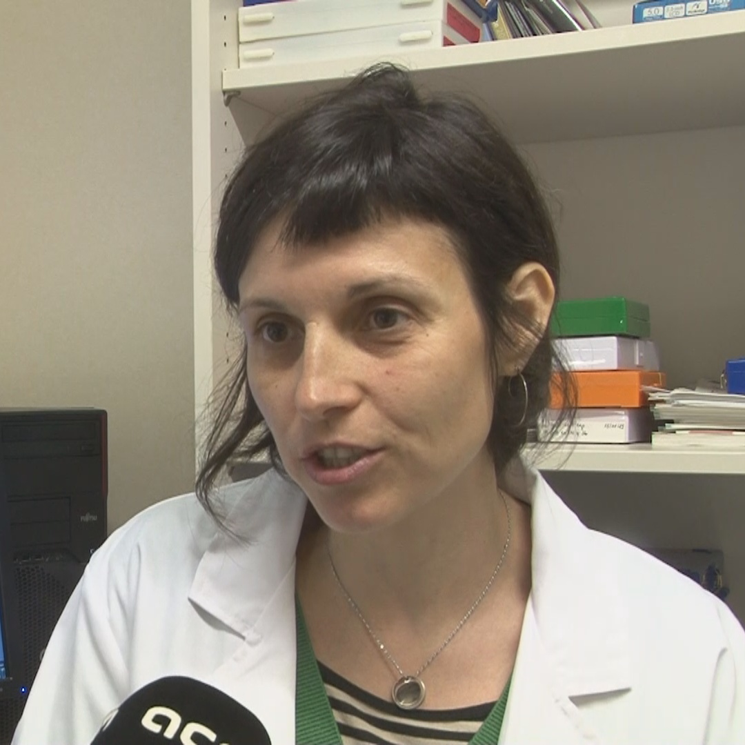 Vall d'Hebron researcher explains new discovery related to the onset of Parkinson's disease