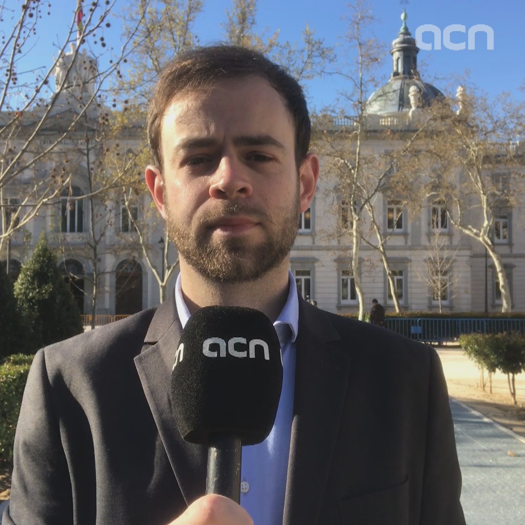 Catalan Trial Day 15: Prosecution aiming to prove misuse of public funds as businesspeople testify
