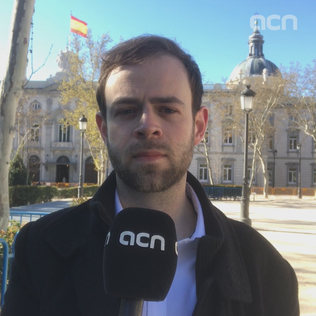 Day 16 of the Catalan Trial will take a look at the internationalization of the independence bid
