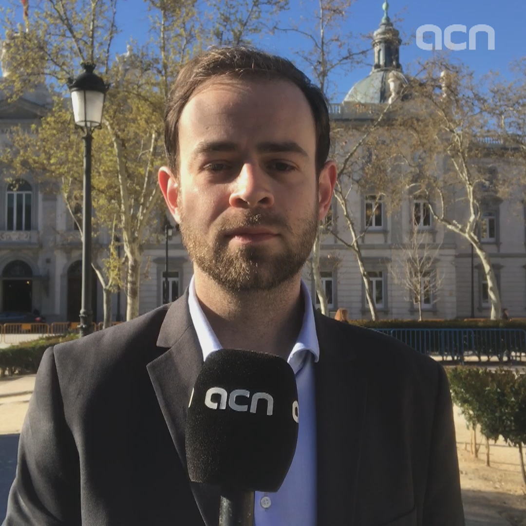 Today we expect one of the most highly anticipated testimonies of the Catalan Trial, that of the head of Catalan police on the day of the vote