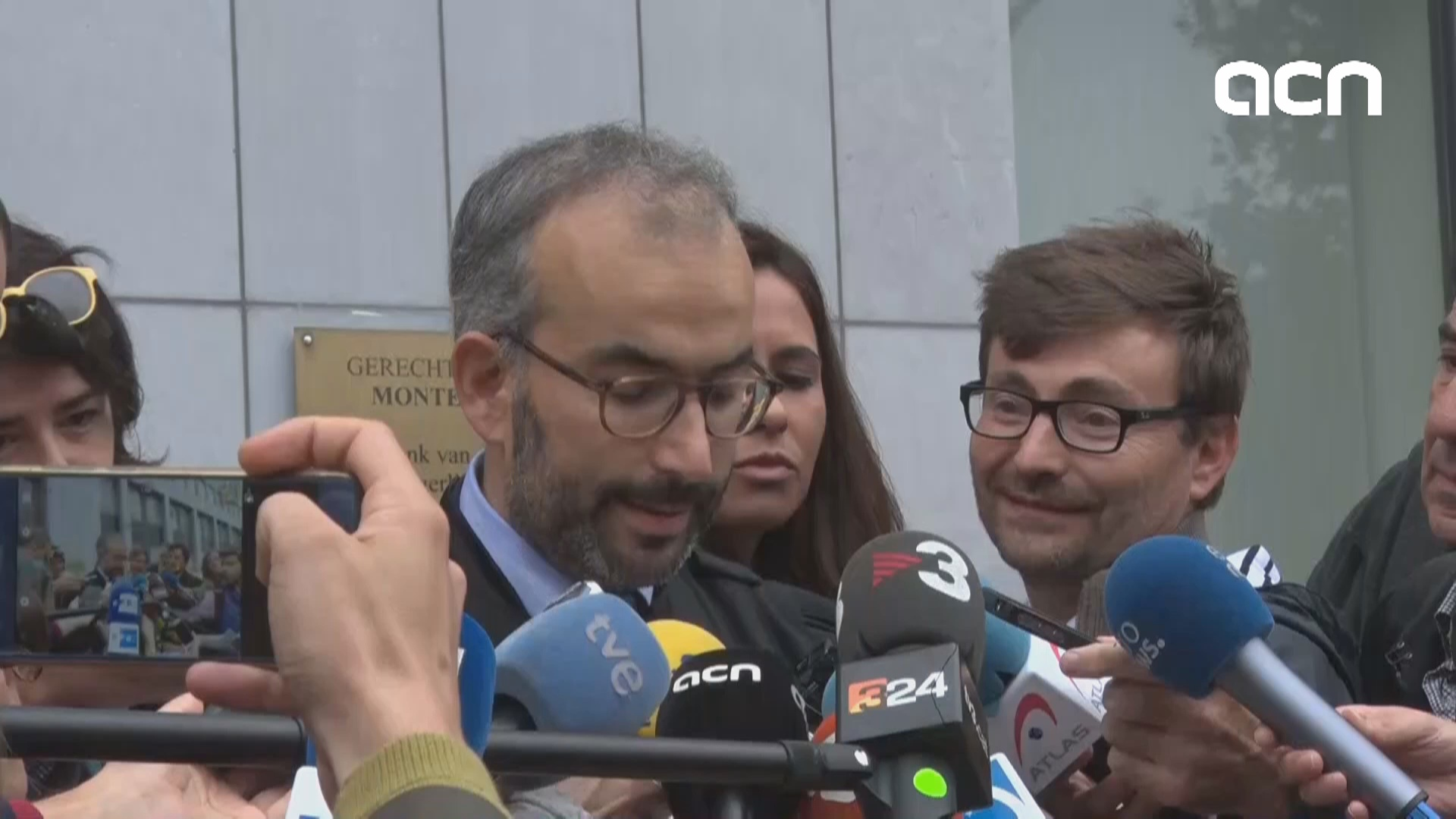 """I've asked for postponement of hearing so Spain can intervene and defend it immunity of jurisdiction,"" explains judge Pablo Llarena's lawyer"