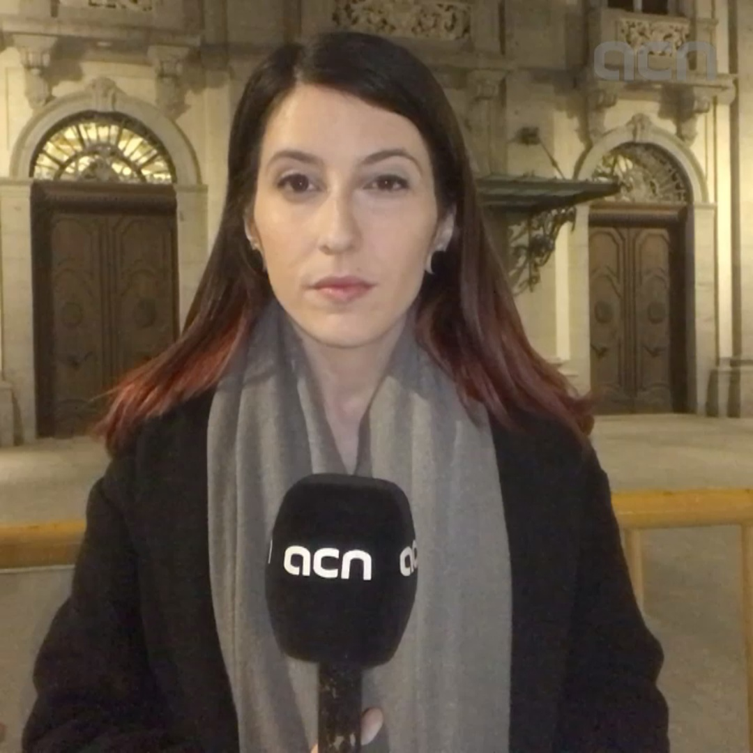 "Catalan Trial Day 23 - Afternoon session - Experts reject the idea of ""international observers"""