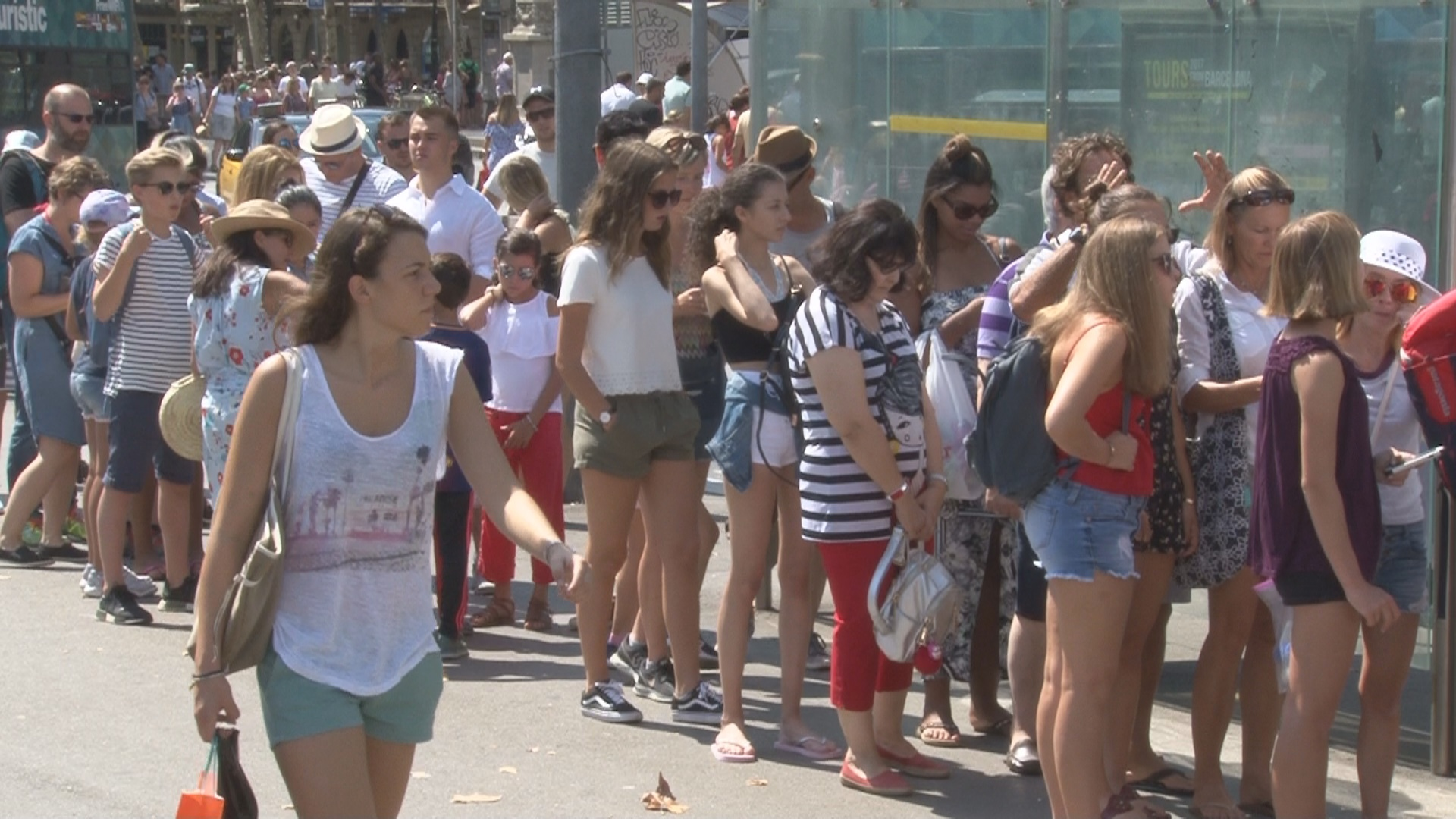 Tourism in Barcelona: why some locals think it is about to reach the tipping point