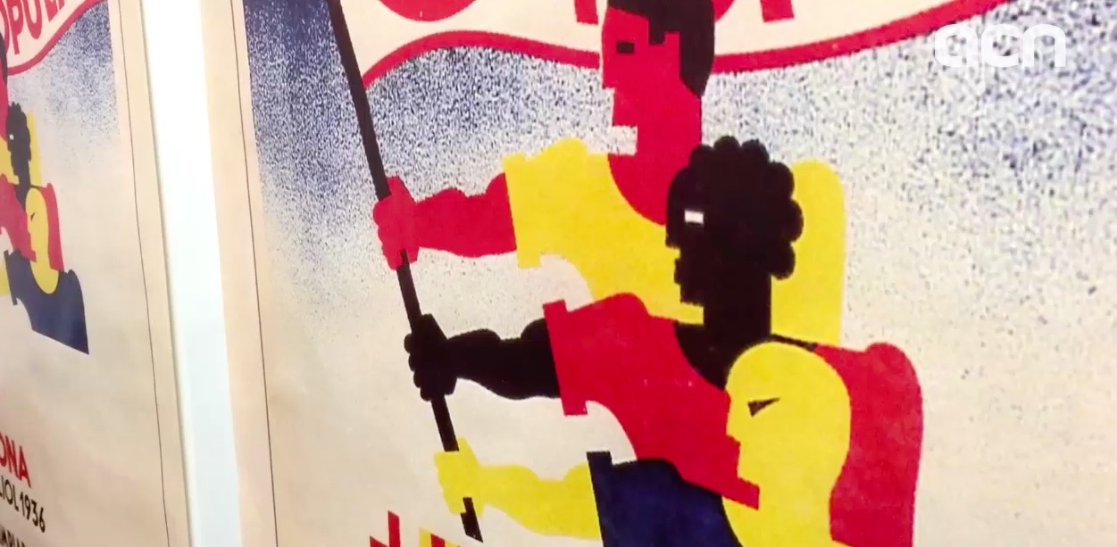 The 1936 anti-Nazi People's Olympics: a lesser-known games in Barcelona