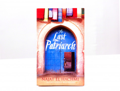 'The Last Patriarch' by Najat el Hachmi, English edition (by ACN)
