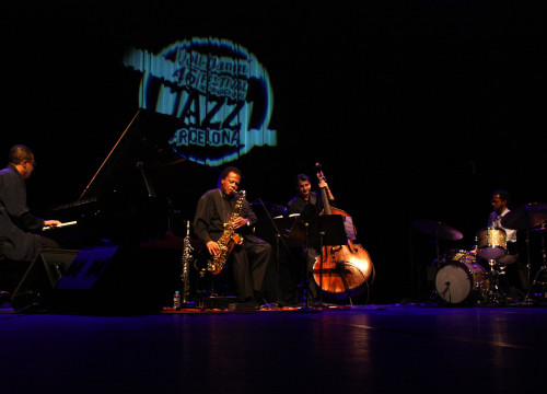 47th Barcelona's International Jazz Festival