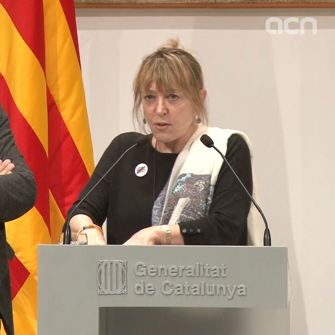"Nobel Peace Prize laureate on Catalan Trial: ""I've seen justice that is not justice"""