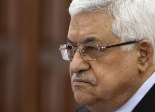 Mahmoud Abbas, in June 2011 (by Reuters / Mohamad Torokman)