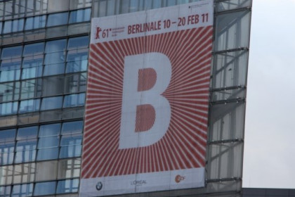 The Berlinale will take place from the 10th to the 20th of February in Berlin (by N. Pérez)