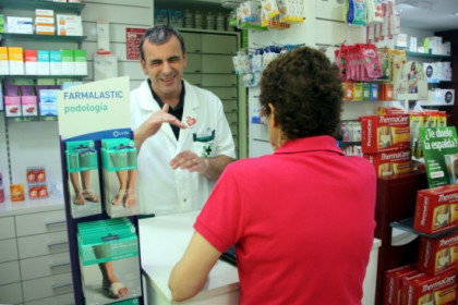 Drug prices were behind the reduction of the annual inflation rate (by J. Molina)
