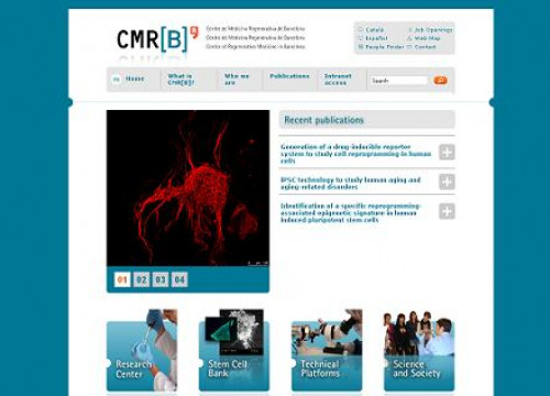 A caption from the CMR[B] website (by CMR[B] / ACN)