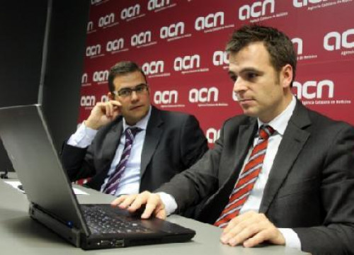 Jordi Cuminal is the new Director of Communication (by ACN)