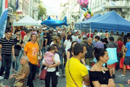 Gorizia Fair received 400.000 people last year (by Gastroteca.cat)