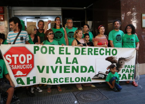 "There is worry that the IRPH has been ""abusive"" for Spanish citizens (by Maria Belmez)"